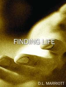 Finding Life art